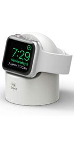 Bling Doux Silicone /Étanche /Étui Compatible avec Apple Airpod 2 /& 1 sans Fil Charge /Étui avec Argent/é Porte-Cl/és Or Rose Avant LED Visible Wepro /Étui pour Apple Airpods