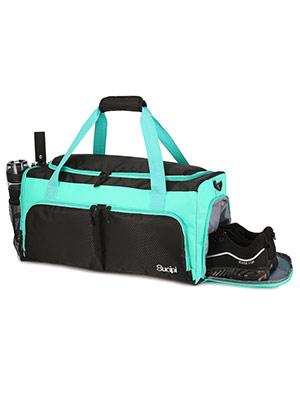 Large Capacity Gym Bag