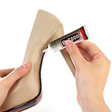 B7000, Glue, Performance Glue, Multipurpose Glue, Super Glue, Glue, Shoes, textile, MMOBIEL