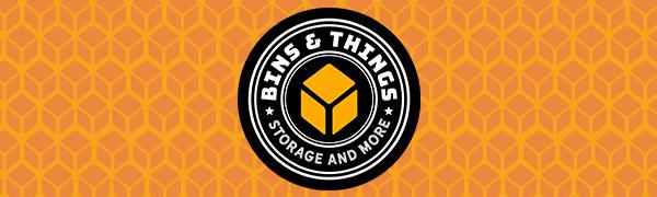 Bins & Things