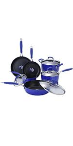 aluminum cookware