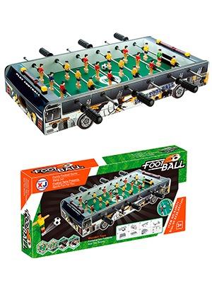 Calma Dragon Futbolín de Mesa Juego Mesa de Fútbol 60x30x11cm para Niños y Adultos: Amazon.es: Juguetes y juegos