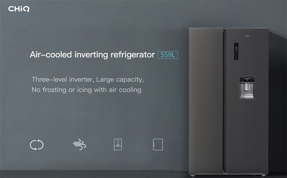 559Lréfrigérateur