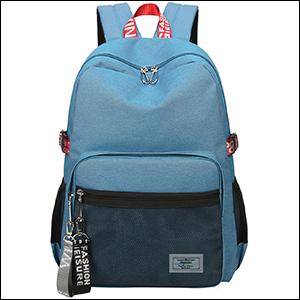 HawLander Womens Backpack Travel Daypack Tote Pack Lightweight