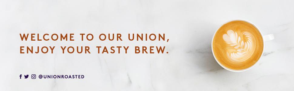 coffee, coffee bean, coffee beans, union, union coffee, revelation