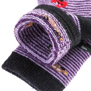 Kids Girls Boys WinterThick Warm Wool Socks