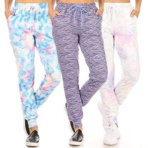 retro joggers,fleece lined,warm joggers,pants,sweatpants,trackpants,sweats,tie dye,80's,90's,pockets