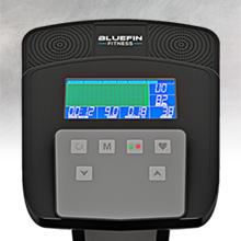 Consola Multifuncional y Pantalla LCD