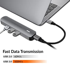 usb c to usb a for macbook