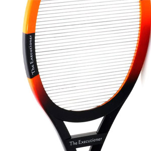 Finest quality single layer racket