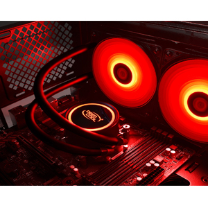 Motherboard RGB Control