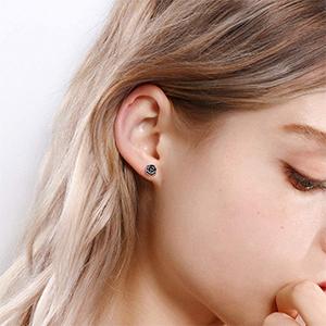 stud earring for girl