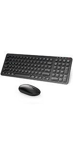 wireless keyboard and mouse1