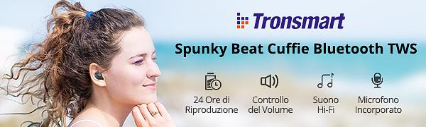 spunky beat