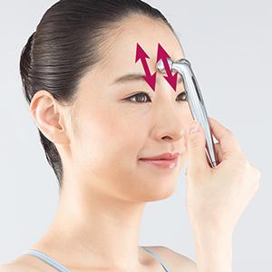 refa, Forehead Care