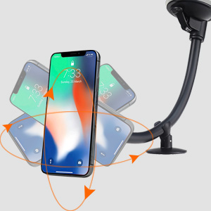 Long Arm Magnetic Phone Holder