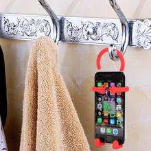 Bondi Plus Cell Phone Smartphone Keys Notepad Book Holder Mount Stand Car Home Office Bedroom