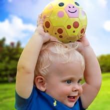 motor skill training ball for kid