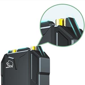 Antennas Protection Design