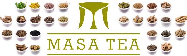masa tea weight loss memory power muscle repair energy boost hair loss growth anti aging clear skin
