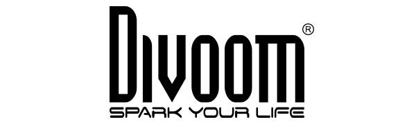 Divoom logo