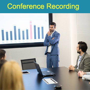 Conference Recording