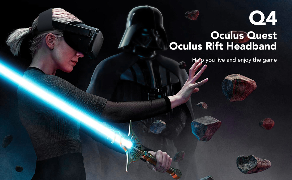 Oculus Quest Headband