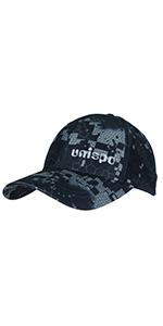 Hunting Hat BLACK