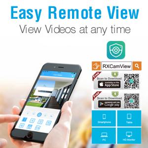 Easy remote access