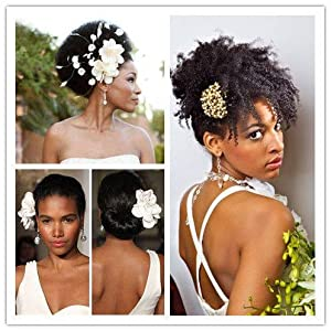 curly wigs for wedding