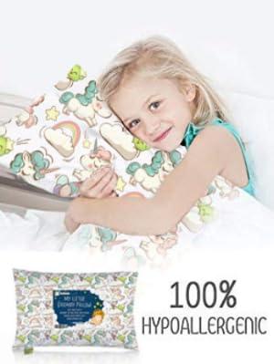 unicorn-dreams-toddler-pillow-babypillow-bedtime-childnap-sleep-naptime-sleepy-baby-toddler-mother