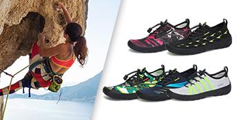 water hiking shoes beach shoes aqua shoes swim shoes kayak shoes for men women