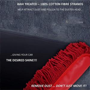 car duster car clean accessories