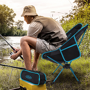 Compact Camp Chair