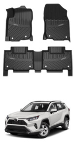Floor mats fit for Toyota Camry 2018 2019 2020