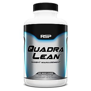 quadralean, fat burner, stimulant free, non stim fat burner