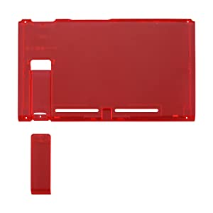 Backplate Kickstand for Nintendo Switch Console