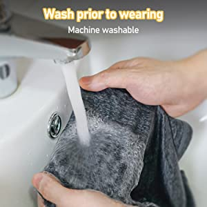 wash before wearing