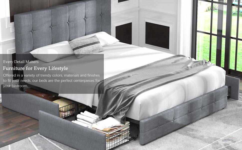 17103 bed frame