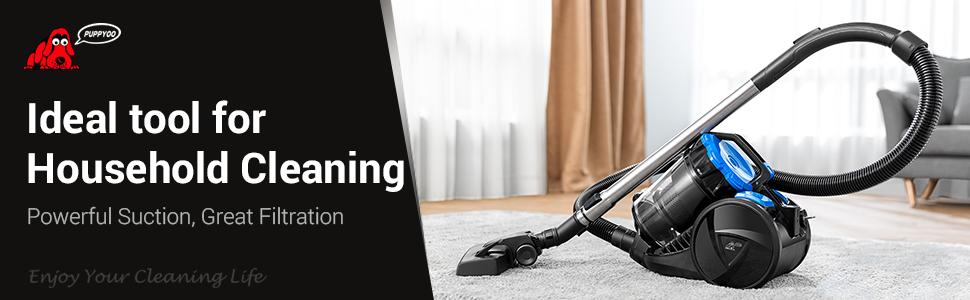 Caister Vacuum Cleaner