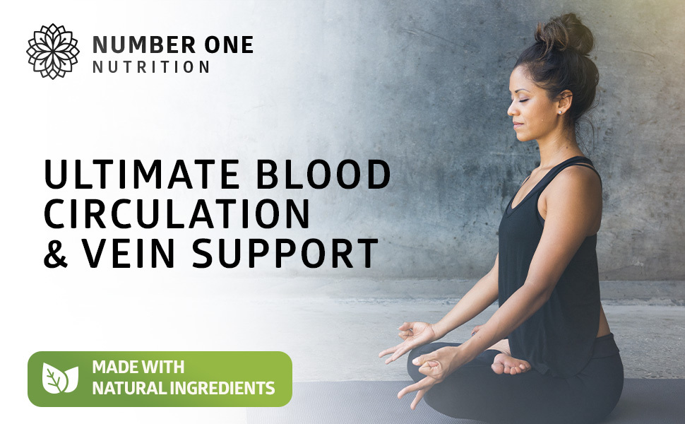 blood optimizer
