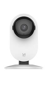 cámara de vigilancia interior