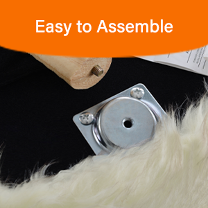 easy to assemble