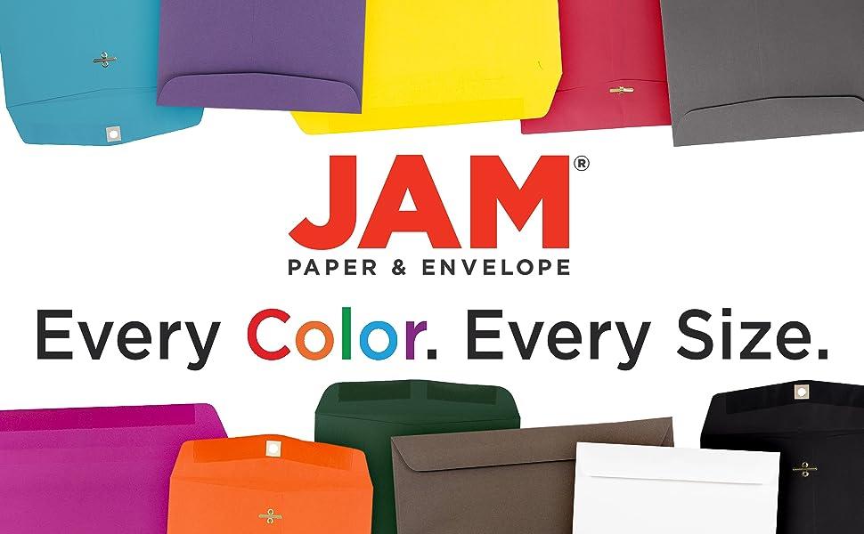 jam paper 9 x 12 envelopes