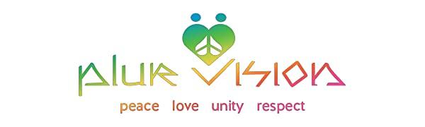 Plur Vision Logo