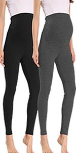 maternity compression leggings cotton maternity leggings pregnancy leggings maternity workout pants