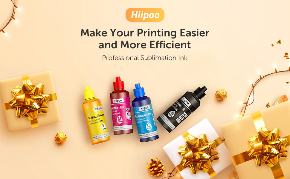 sublimation ink for epson