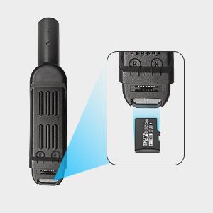小型カメラ 隠しカメラ スパイカメラ SD卡