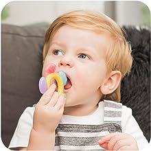 baby chew toys teething