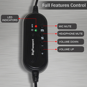 In Built Controls